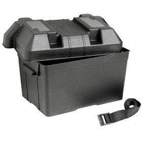 CAMP4 Bac à batterie 185 x 185 x 260 mm