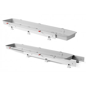 FIAMMA Garage Slide Pro Ski