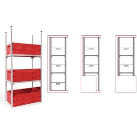 FIAMMA Garage System Standard