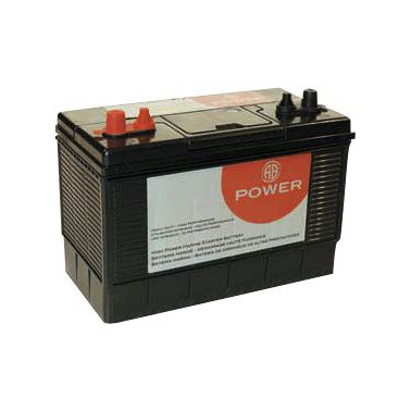 AB POWER Batterie 12 V - 110 Ah
