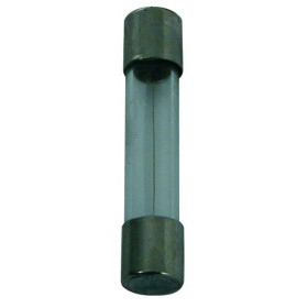 EUROMARINE Fusible verre 6 x 32 mm 6 à 30V