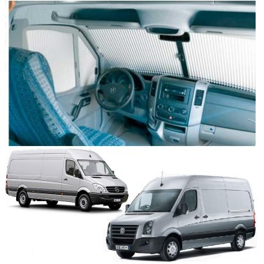 REMIS REMI Front III S Sprinter / Crafter
