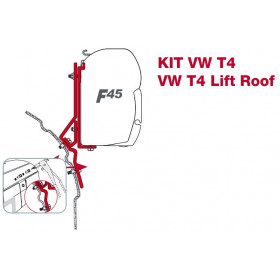 FIAMMA Kit F45 VW T4