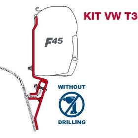 FIAMMA Kit F45 VW T3