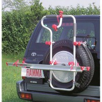 FIAMMA Carry-Bike Backpack 4x4