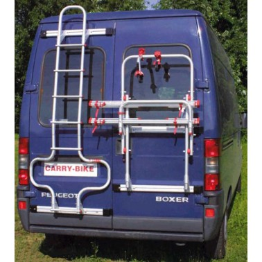 FIAMMA Carry-Bike 200 DJ Ducato avant 2006
