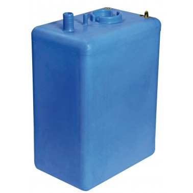 OSCUALTI Réservoir carburant 70 L vertical