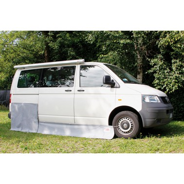 FIAMMA Skirting VW T5