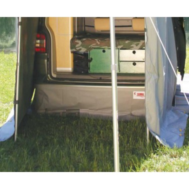 FIAMMA Rear Skirting VW T5