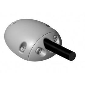 INDEXMARINE Passe-fils extra plat ø 10 - 12 mm