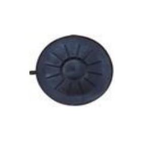 ROTOMOD Couvercle caoutchouc diamètre 24 cm
