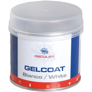 OSCULATI Gel Coat blanc