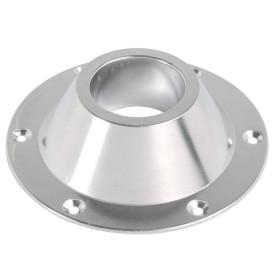OSCULATI Platine pied de table en saille aluminium