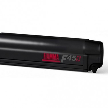 FIAMMA F45 S 400 Deep Black