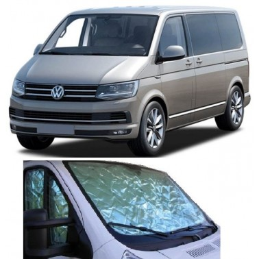 HTD Rideau isolant VW T5/T6