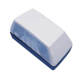 JOKON Eclairage de plaque blanc 100 x 55 x 55 mm
