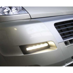 HELLA Dayline Led Ducato X250