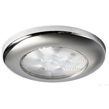 OSCULATI Spot LED inox IP67