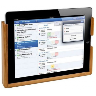 BAMBOO Support ipad