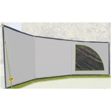 REIMO Ameland Space Luxus 2 - 6 x 1,4 m