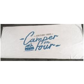 HT Serviette Camper on Tour 200 x 80 cm