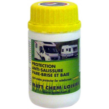 MATT CHEM Wiper Anti-salissure baie & pare-brise