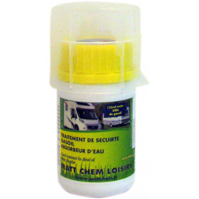 MATT CHEM Secu Fuel Traitement sécurité gasoil