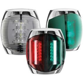 OSCULATI Sphera II à LED / inox