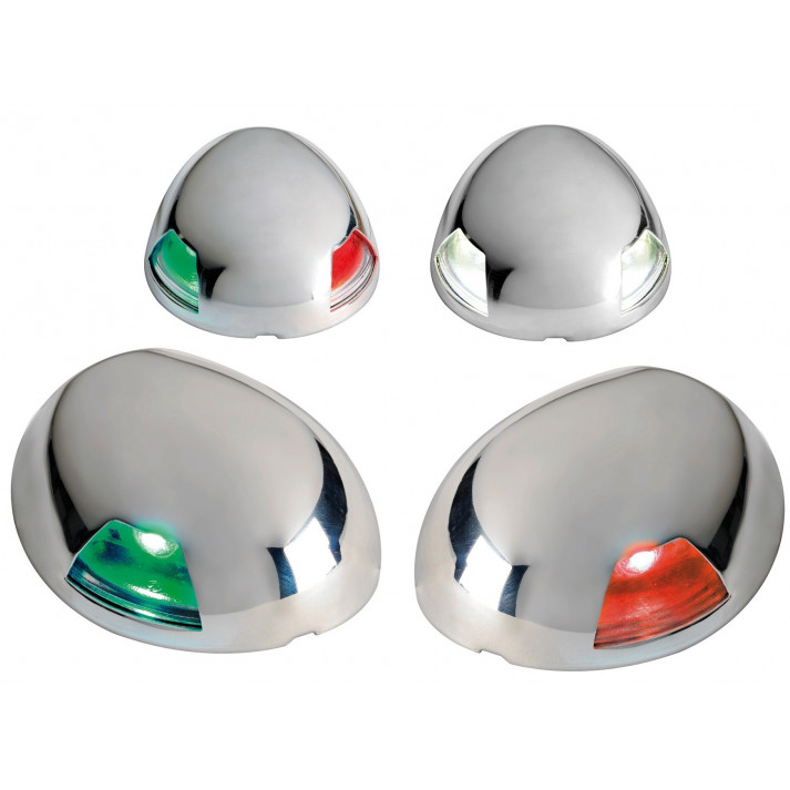 OSCULATI Sea-Dog feu LED Horizontal