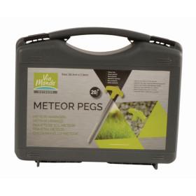 VIA MONDO Piquet de sol Meteor