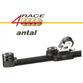 ANTAL Chariot avale-tout 4 Race T100 3:1