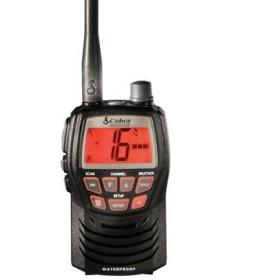 COBRA VHF H125