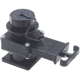 VALTERRA Vanne guillotine de vidange ø 38 mm