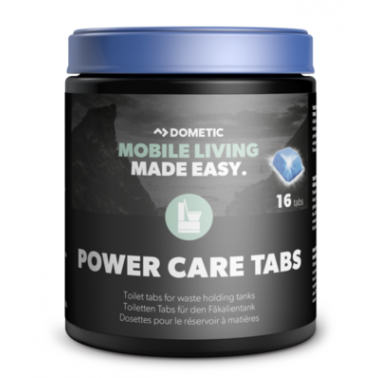 DOMETIC PowerCare Tabs