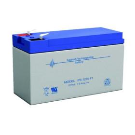 HUMMINBIRD Batterie 12V - 7 Ah pour boitier portable