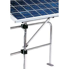 PLASTIMO Support orientable de panneau solaire