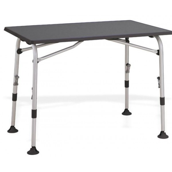 Pliable Haute Camping Westfield Qualité Table 100 60 X H2IW9ED