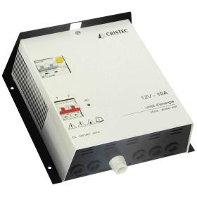CRISTEC Unité d'energie CPS3 - 12A