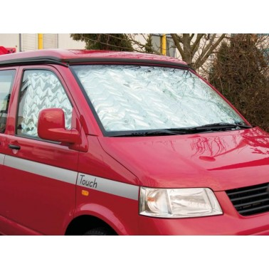 CARBEST Isolant vitres VW Crafter