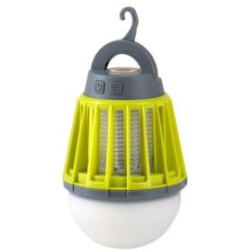CARBEST Lampe de camping anti-moustiques