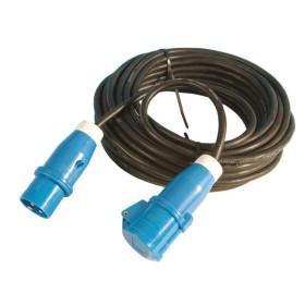 HABA Rallonge P17 - 20 m - 3 x 1,5 mm²
