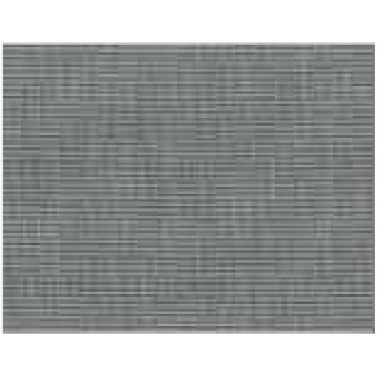 SAULEDA Tissu Sea Star Tweed Gris