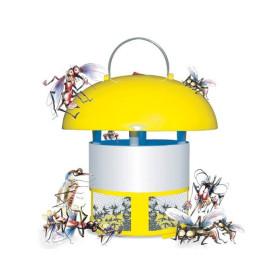 HABA Lampe anti-moustique