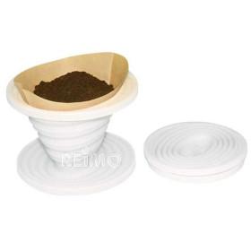 CAMP4 Support filtre à café pliable