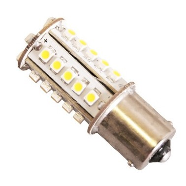 HABA Ampoule BA15S LED 85 Lumen dimmable
