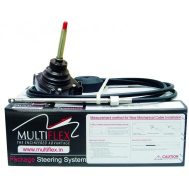 MULTIFLEX Kit de direction PSS-101-NR