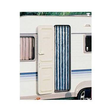 REIMO Rideau chenille camping-car