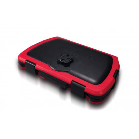 FUSION Dock Active Safe Rouge