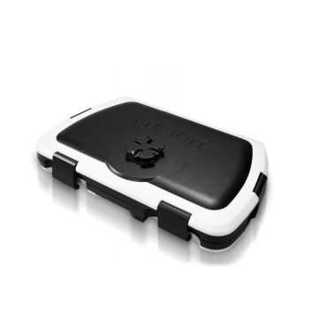 FUSION DOCK ACTIVE SAFE BLANC Support enceinte bluetooth waterproof