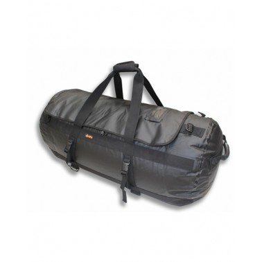 HPA Dry Duffle 150 : Sac étanche très grande taille.
